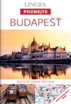 Poznejte - Budapešť