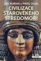Civilizace starověkého Středomoří - 1. díl