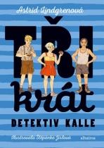 Třikrát detektiv Kalle