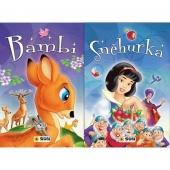 Bambi, Sněhurka
