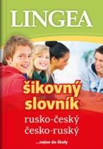 Rusko-český / česko-ruský šikovný slovník