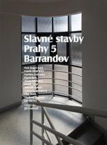Slavné stavby Prahy 5 - Barrandov