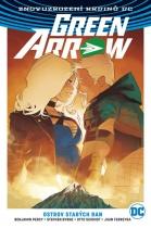 Green Arrow - Ostrov starých ran