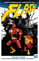 Flash - Rychlost temnoty