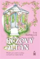 Růžový altán