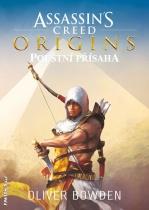 Assassin´s Creed Origins - Pouštní přísaha
