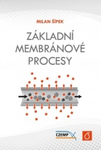 Základní membránové procesy