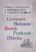 Vědci, vynálezci a podnikatelé v Českých zemích 5.