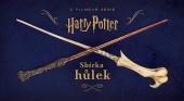 Harry Potter: Sbírka hůlek