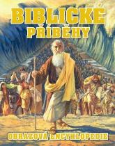 Biblické příběhy – Obrazová encyklopedie