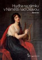 Hudba na zámku v Náměšti nad Oslavou