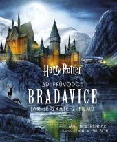 Harry Potter: 3D průvodce Bradavice