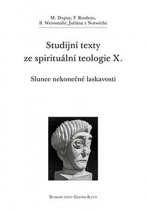 Studijní texty ze spirituální teologie X.