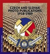 Czech and Slovak Photo Publications, 1918 - 1989