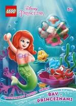 LEGO Disney Princezna - Bav se s princeznami