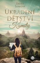 Ukradené dětství Kamily