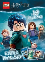 LEGO Harry Potter Kniha plakátů