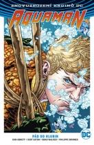 Aquaman - Pád do hlubin