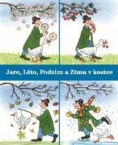 Jaro, Léto, Podzim a Zima v kostce
