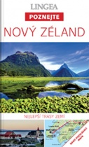 Poznejte - Nový Zéland
