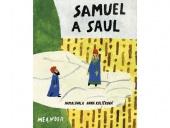 Samuel a Saul
