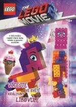 LEGO MOVIE 2 Vítejte ve světě královny Libovůle
