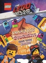 LEGO MOVIE 2 Zastav útočníky! Znič tuto knihu!
