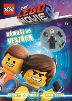 THE LEGO MOVIE 2 Kámoši ve vestách