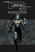 Darkness Kompendium - Kniha 2