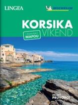 Korsika - Víkend