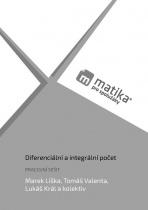 Matika pro spolužáky: Diferenciální a integrální počet - Pracovní sešit