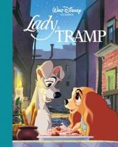 Walt Disney Classics - Lady a Tramp