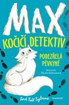 Max – kočičí detektiv: Podezřelá pěvkyně