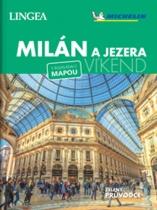 Milán a jezera - Víkend
