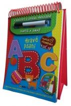 Písanka ABC - Hravé psaní