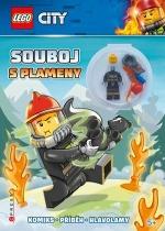 LEGO City Souboj s plameny
