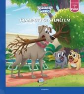 Kámoši hafíci – Trampoty se štěnětem