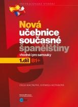 Nová učebnice současné španělštiny, 1. díl