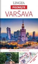 Poznejte - Varšava