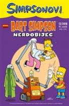 Bart Simpson 2018/12: Nerdobijec