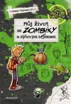 Můj život se zombíky a dýňovými bombami