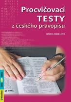 Procvičovací testy z českého pravopisu