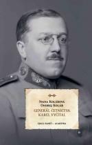 Generál četnictva Karel Vyčítal