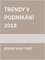Trendy v podnikání 2018