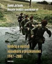 Historie českých speciálních sil - III. díl