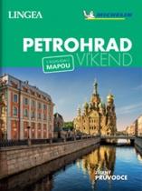 Petrohrad - Víkend