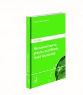 Makroekonomická analýza na příkladu české ekonomiky