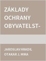 Základy ochrany obyvatelstva v České republice