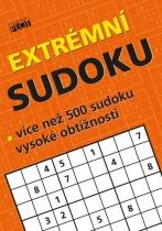 Extrémní sudoku
