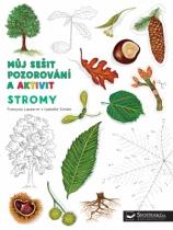Můj sešit pozorování a aktivit: Stromy